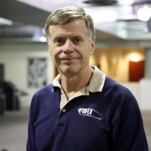 Dr. P. Michael Leahy